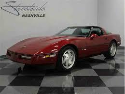 corvette v12 1989 chevrolet corvette for sale on classiccars com 23 available