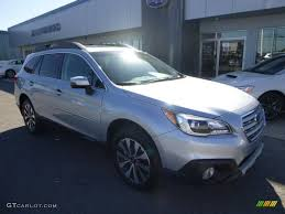 2016 subaru outback 2 5i limited 2016 ice silver metallic subaru outback 2 5i limited 106654216