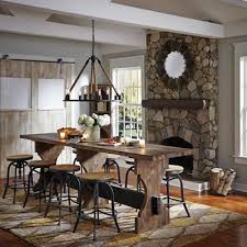 classic home dining tables castillo gathering table 51003693