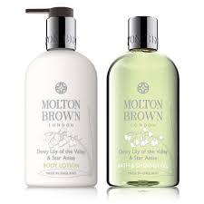 molton brown 2 piece lily of the valley bath body collection molton brown 2 piece lily of the valley bath body collection qvc uk