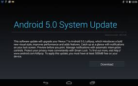 android phone update how to automatically and manually update android phone