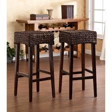 Saddle Seat Bar Stool Furniture Saddle Seat Bar Stool Saddleback Chairs White Counter
