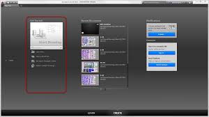 autocad tutorial getting started the new tab in autocad 2015 autocad architecture blog