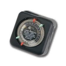 kichler 15557bk 120 watt landscape lighting transformer timer in