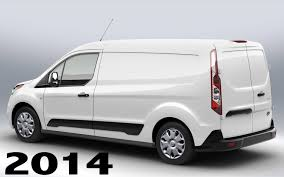 ford commercial ford transit connect specs and photos strongauto