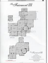 Side Garage Floor Plans by Woodbridge Ranches Floor Plans And Community Profile