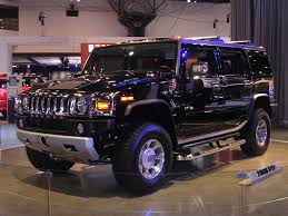 hummer jeep 2013 the muscleman ride hummer h1