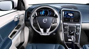 volvo xc60 2015 interior volvo xc60 2015 model youtube