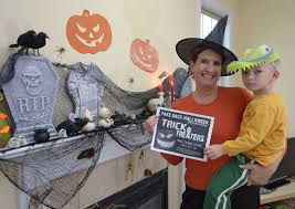 scaring up a date residents question need to hold trick or treat