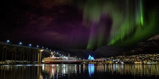 Northern Lights Forecast Alaska 15 Northern Lights Forecast Alaska Northern And Southern