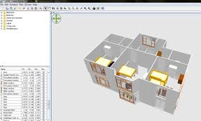 Home Design 3d Review by Free Floor Plan Software Sweethome3d Review