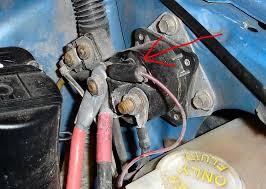 92 mustang starter solenoid wiring diagram 92 wiring diagrams