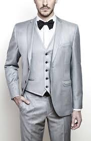 costume mariage homme gris collection ungaro modèle 14ung shine aden gris couture nuptiale