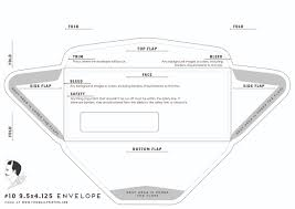 number 10 envelope template resource templates fireball printing