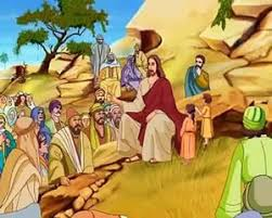 a c c bible story for children the legend of three trees tamil