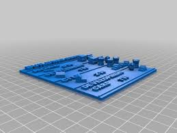 building costs catan building costs card by willnickisch thingiverse