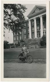 Clemson Campus Map Clemson University Digital Collections