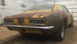 1968 camaro parts for sale 1968 camaro barn find project