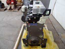 fits perkins 1004tg engine long block new 1004tg ebay