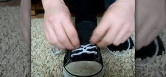 shoelace pattern for vans how to tie your shoes with the zipper shoelace style fashion