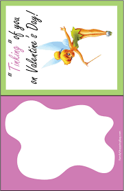 4 images tinkerbell bookmark printables tinkerbell