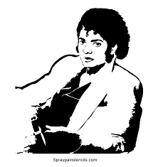 cartoon pumpkin stencil pumpkin stencils for halloween archive mjjcommunity michael