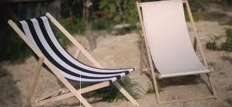 castorama chaise longue chaise longue jardin castorama design en image
