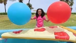 Balloon Challenge Category Balloon Challenge