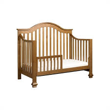Convertible Crib Mattress Davinci Clover 4 In 1 Convertible Crib In Chestnut With Crib Mattress
