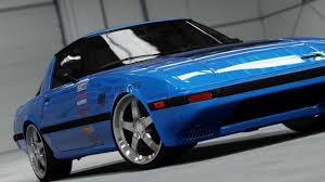 gallery of mazda rx 7 gls