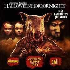 halloween horror nights 2009 97 9 la raza 979laraza twitter