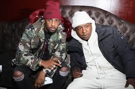 rapper cassidy bentley listen to fabolous u0026 jadakiss u0027 new song u0027stand up u0027 featuring