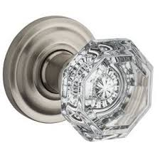 glass crystal door knobs door knobs you u0027ll love wayfair