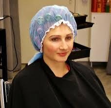 sissy boys hair dryers sissy in rollers pinterest