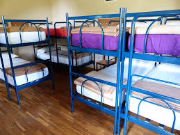 Hostel Bunk Beds Beds Youth Hostel Bunk Free Photo On Pixabay