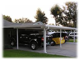 Carports And Garages Clermont Carports Groveland Carports Minneola Carports