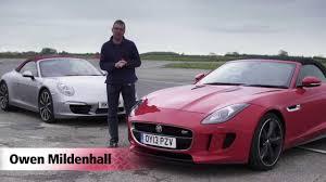 jaguar f type vs porsche 911 jaguar f type vs porsche 911 auto express