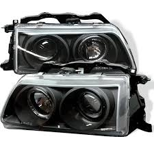 honda civic headlight spyder auto honda civic 90 91 crx 90 91 projector headlights