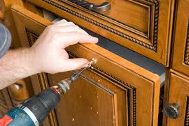 How To Fit Kitchen Cabinets Installing Kitchen Cabinet Knobs And Handles How To Install
