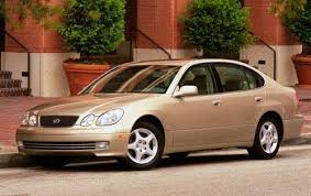 used 2000 lexus gs 300 for sale pricing features edmunds