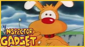 inspector gadget episode compilation episodes 1 3
