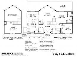 cedar home floor plan search pan abode cedar homes