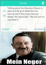 I Had A Dream Meme - i had a dream meme by jtb3939 memedroid