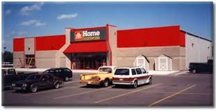 Thomas Design Builders Ltd Home Hardware Building Centre