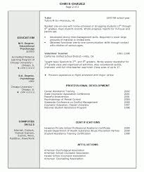 how to write ongoing education in resume resume outline education sample resume with education section sample resume education section with regard to education section of resume 3822 sample resume education