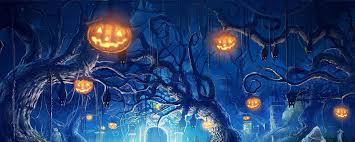 halloween pictures for desktop backgrounds dual monitor resolution halloween wallpapers hd desktop