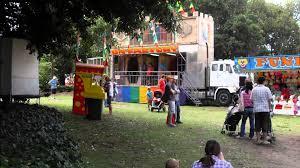 hyde park fair perth western australia