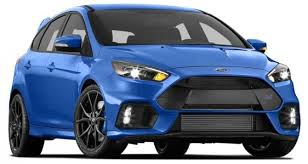 ford lease 2016 ford focus rs lease deal and financing special offer