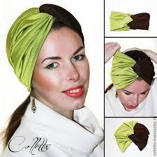 headband online buy headband turban multicolor 2 on livemaster online shop
