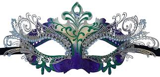 mardi gras masks pictures 12 feather mardi gras masks costume party masquerade clip